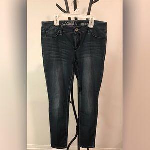 Denim Jeans 💙